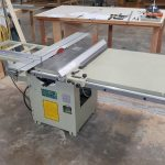 "SCM minimax sliding 10""  table saw"