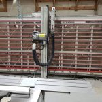 Striebig Vertical Panel Saw