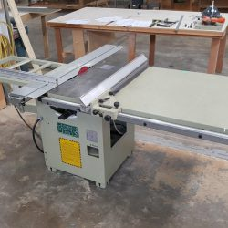 "SCM minimax sliding 10""  table saw"