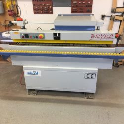 Cehisa Bryko Automatic Edgebander with Glue Pot