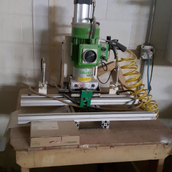 Woodworking shop, machinery, supplies and fixtures...FOR SALE!